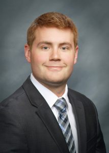 Casey Bierlien joins My Member Insurance Agency