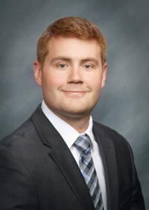 Casey Bierlien joins My Member Insurance Agency